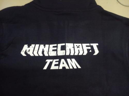 minecraft-team