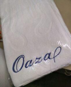 kupaonska stopa Oaza